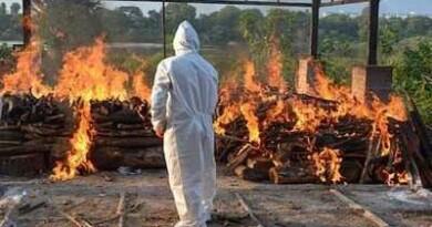 आंध्र प्रदेश में कोविड-19 से 109 लोगों की मौत, 18,561 नए मामले