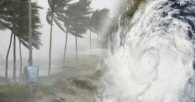 भारतीय मौसम विभाग: चक्रवात टोकटे के कारण केरल, कर्नाटक, गोवा, महाराष्ट्र में मूसलाधार बारिश