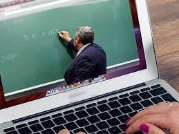 निजी स्कूल आज से ही शुरू करेंगे सभी कक्षाओं की ऑनलाइन पढ़ाई
