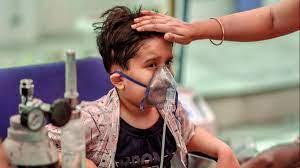 दिल्ली समेत पूरे देश में 'तीसरी लहर' आहट, सिंगापुर में मिला नया वेरिएंट बच्चों के लिए बेहद खतरनाक