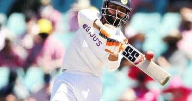 इंग्लैंड दौरे के लिए जडेजा की टेस्ट टीम में वापसी