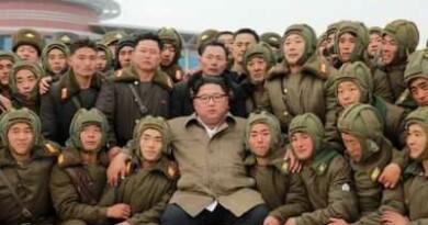दुनिया में इस वजह से अलबेला देश कहा जाता है नॉर्थ कोरिया